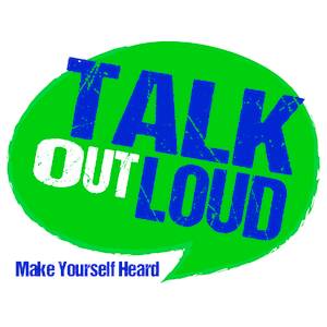 Talk Out Loud